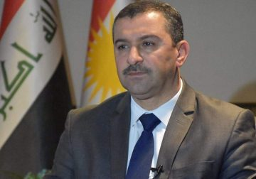 MAYOR OF SULAYMANIYAH DR HAVAL ABUBAKER ON LOCAL GOVERNMENT IN THE KURDISTAN REGION OF IRAQ