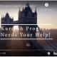 Kurdish Progress needs your help!