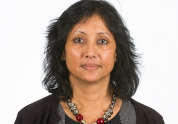 Rahila Gupta's Message of Support for Centre for Kurdish Progress
