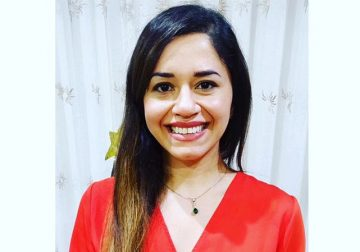 Dr Mayre Kaya