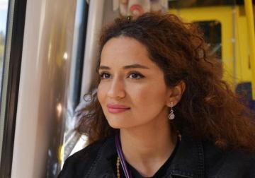 Darya Najim
