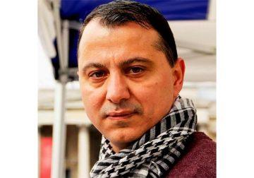 Oktay Sahbaz