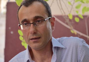 Dr Dara Salam